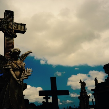 20 People Reveal What They Think Happens After Death