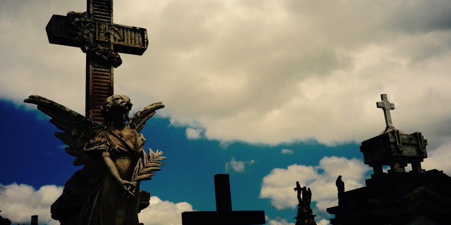 20 People Reveal What They Think Happens AfterDeath