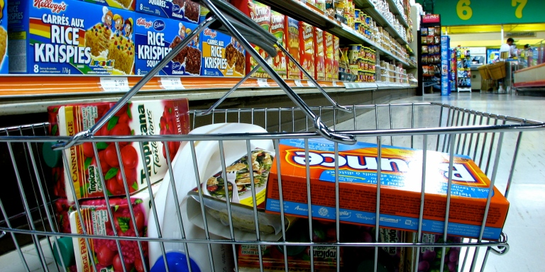 10 Things You Get Weirdly Excited About Buying As AnAdult