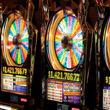 5 Things I Learned Working At A Casino