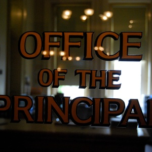 This Is What It's Like To Be A School Principal