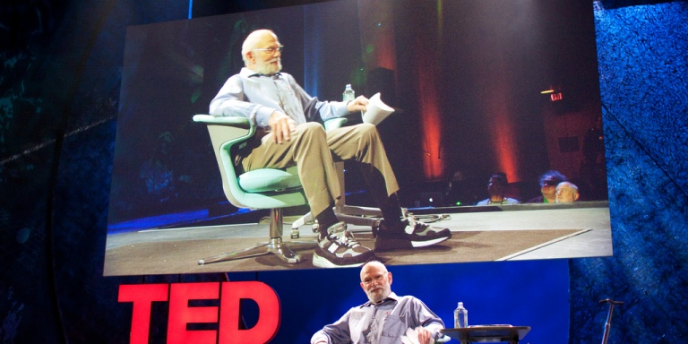 18 Inspirational Oliver Sacks Quotes To Remember HimBy