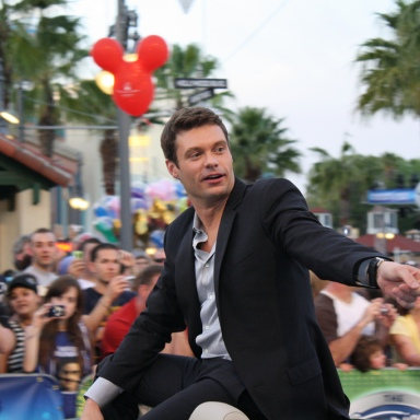 Why Ryan Seacrest Is The King Of Hollywood