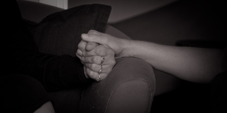 8 Things NOT To Say To Someone Whose Mom HasCancer