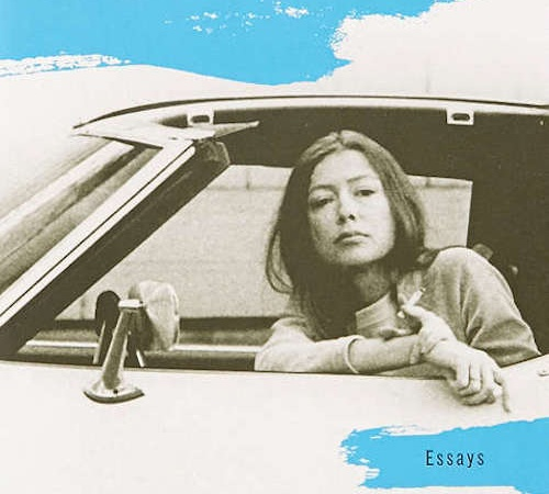25 Joan Didion Quotes That Prove She Is The Literary Patron Saint For Smart Girls