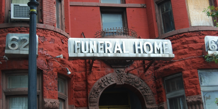 This Is What I've Learned So Far From Working At A FuneralHome