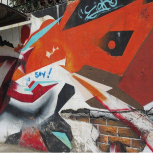Art And Anarchy In Central America