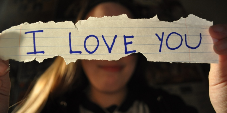 22 Women On Why They Would Or Wouldn't Say 'I Love You' Before Their BoyfriendDoes