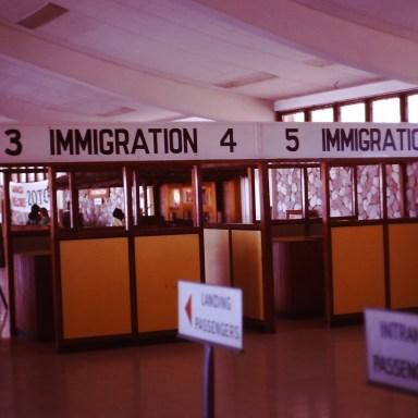 The Secret Lives Of Immigrants