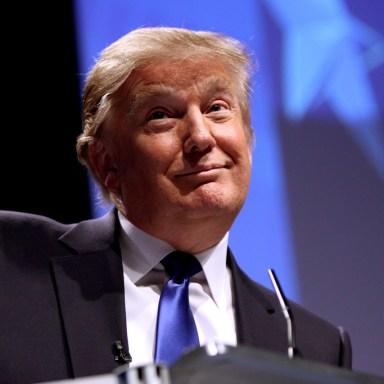 Donald Trump Isn't The Problem