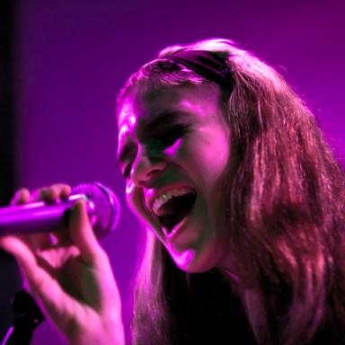 Grimes Launches Artist Co-Op Eerie Organization