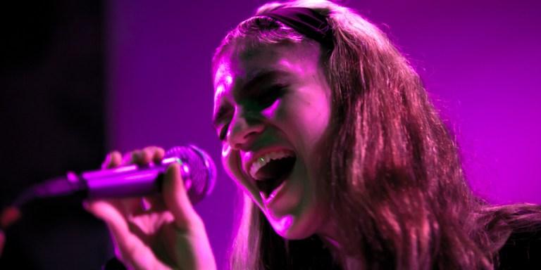 Grimes Launches Artist Co-Op EerieOrganization
