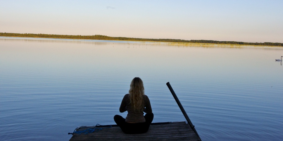 10 Ways Your Life Will Change From A Year Of Yoga