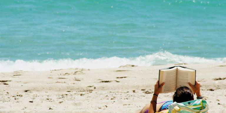 8 Books You Won't Be Able To Put Down This Last Month ofSummer