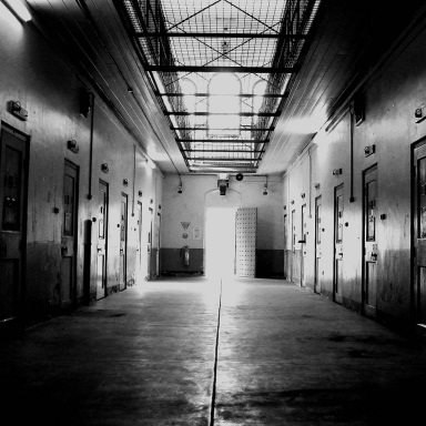 I Was Sentenced To 20 Years At A Federal Prison In Springfield, Missouri Until The Warden Freed Me. Here's My Story.