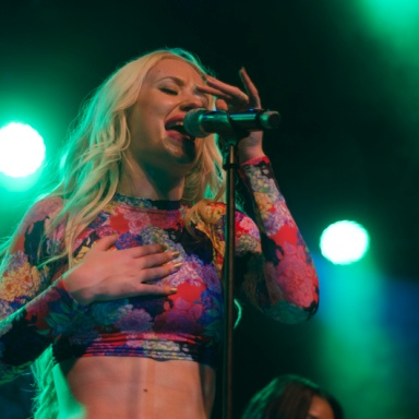 Iggy Azalea Has Some Seriously Legit Advice About Plastic Surgery That Everyone Needs To Hear