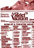 a brief vacation ad