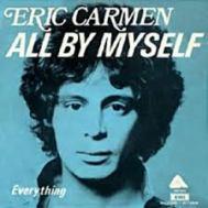 all by myself eric carmen