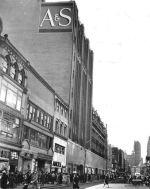 A&S Fulton St