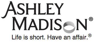 logo for ashleymadison.com