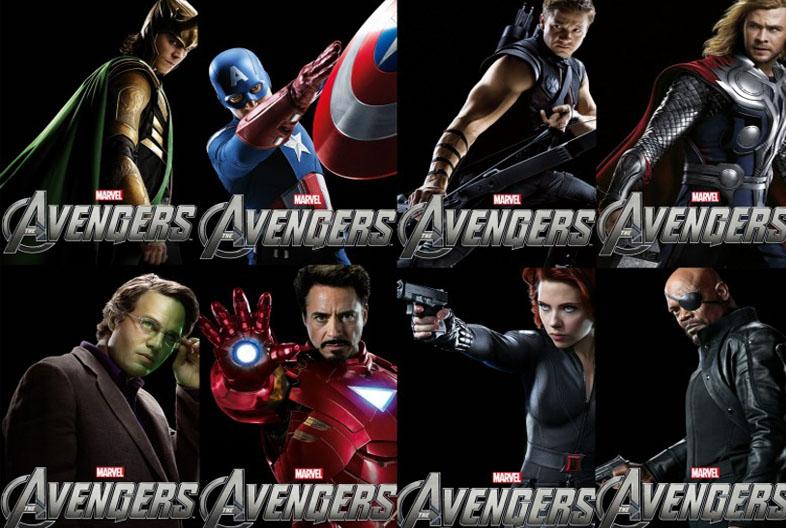 Avengers>