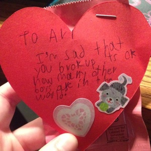 The Perfect Guide To Getting A Man: As Told To Me By A 9-Year-Old