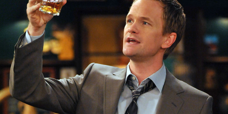 21 Solid Pieces Of Barney Stinson Life Advice That Won't Backfire In AnyWay