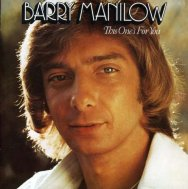 barry manilow 1976