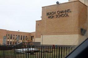 beach channel hs