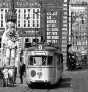 Bremen streetcar
