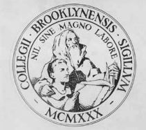 brooklyn college seal