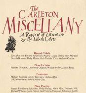 carleton miscellany