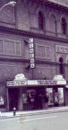 carnegie hall cinema