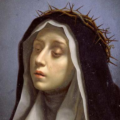 10 Catholic Saints Who'd Be Considered Mentally Ill Today