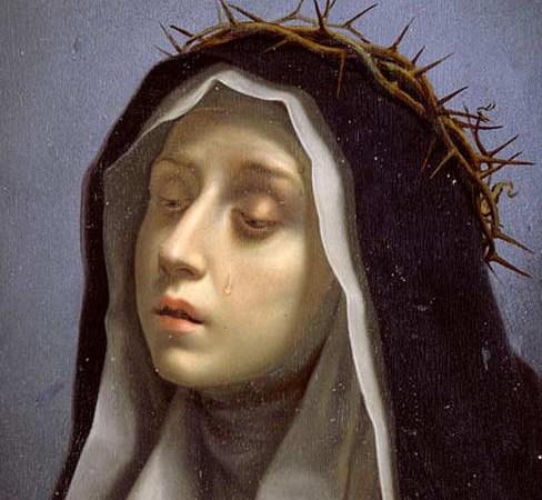 10 Catholic Saints Who'd Be Considered Mentally IllToday