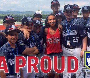 Lewisberry's Red Land Little League Team Are Still Our Champions