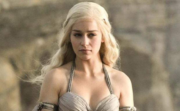 11 Signs You're Secretly The Mother OfDragons