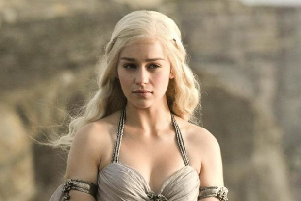 11 Signs You're Secretly The Mother Of Dragons