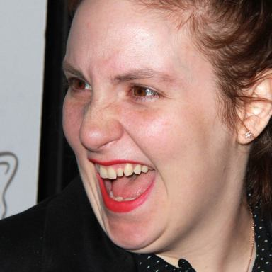 What Liberals Get Wrong About Lena Dunham