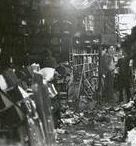 eighth street bookshop fire inside
