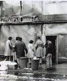 eighth street bookshop fire