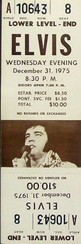 Elvis-Presley-1975-Pontiac-Silverdome-Concert-ticket-stub-December-31-1975