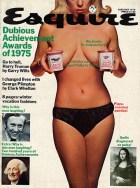 esquire magazine january 1976
