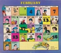 feb 1976 calendar