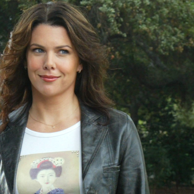 25 Flawless Quotes By Lorelai Gilmore That Remind Us Why She Is Ultimate Mom Goals