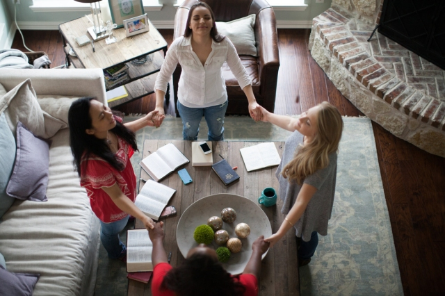 Domestic movement christian discipline Christian Domestic