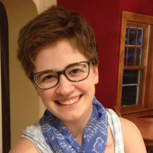 Maggie McConnaha