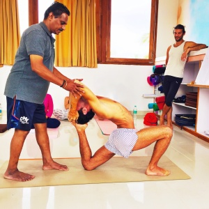 All The Unqualified Yoga Teachers