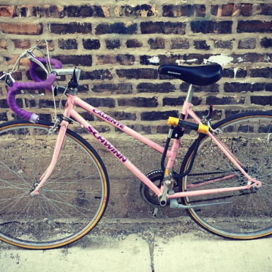Biking The City: 9 Surprising Things Biking Can Teach You About Love, Fear, And Life