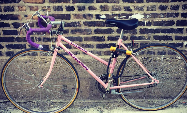 Biking The City: 9 Surprising Things Biking Can Teach You About Love, Fear, AndLife